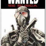Wanted, un nuevo cómic al cine