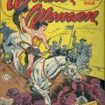 Wonder Woman 1, las mejores portadas de comics II