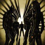 X-Force contra Arcangel