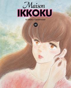 Rumiko Takahashi, sus mejores obras en gran formato