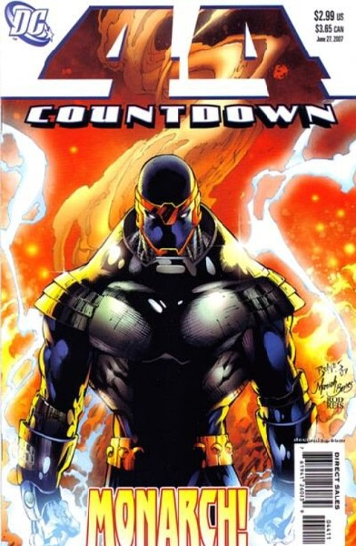 44 countdown