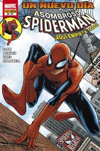 Asombroso Spiderman #21 a la venta
