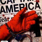 La muerte del Capitan America, mejor portada Marvel 2007