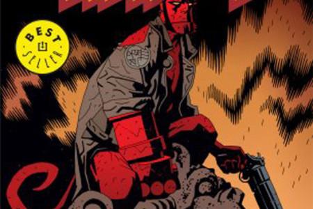 Hellboy, Semilla de destruccion y Despierta al demonio