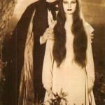 Carmilla, una historia de vampiros