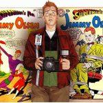 Jimmy Olsen y sus poderes