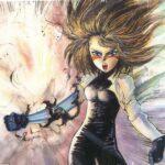 Alita, angel de combate