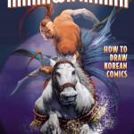 Manhwa, manga, manhua y comic