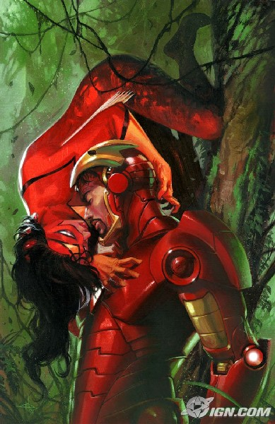 Secret Invasion #3, en EEUU