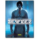 Siegfried, mito nordico en comic