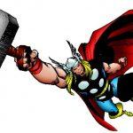 Thor y su origen