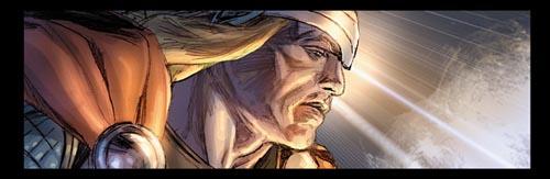 Thor Secret Invasion