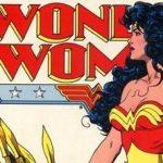 Wonder Woman, el ataque de las Amazonas