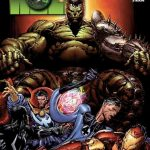 World War Hulk #4 a la venta