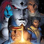 X-Men, complejo de Mesias, portadas alternativas