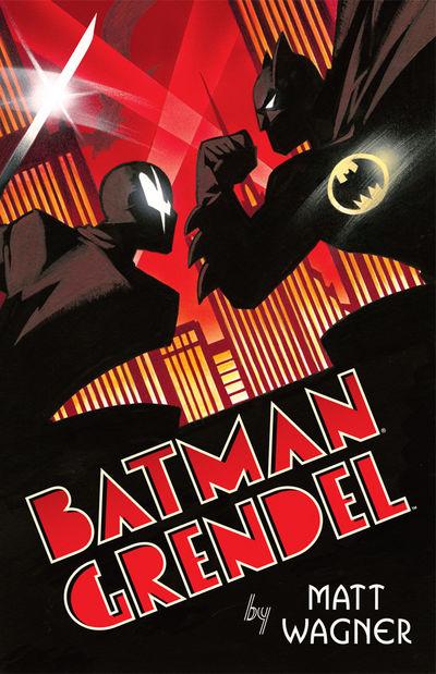 Batman Grendel