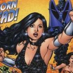 Donna Troy, Troia o Wonder Girl
