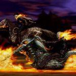 Ghost Rider, el Motorista Fantasma