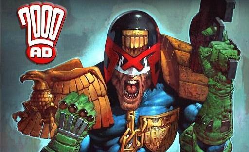 Juez Dredd 200 ad