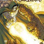 Spiderman y Los 4 Fantasticos, Reconstruccion #8