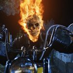 El Motorista Fantasma: Johnny Blaze contra Danny Ketch