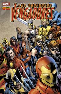 Poderosos Vengadores 7