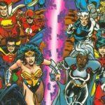 Las mejores portadas de comic