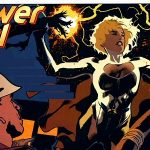 Power Girl contara con serie propia