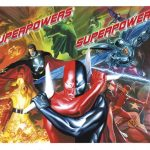 Project Superpowers, con Alex Ross