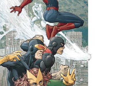 Noticias de X-Men en Toronto