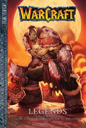 Warcraft, leyendas