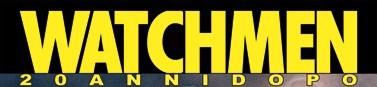 Watchmen cabecera