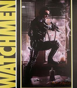 Watchmen, al cine