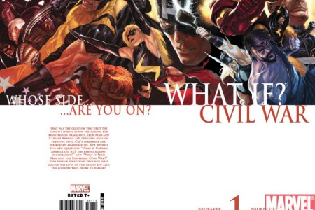 What If, Civil War y otras grandes sagas