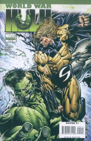 World War Hulk 5