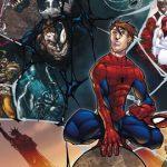 Asombroso Spiderman #23 con nuevo equipo