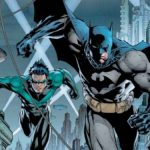 Batman, su origen