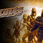 Caliber, Hercules: thracian wars y Freedom Formula