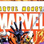 Marvel Monster Team Up #2