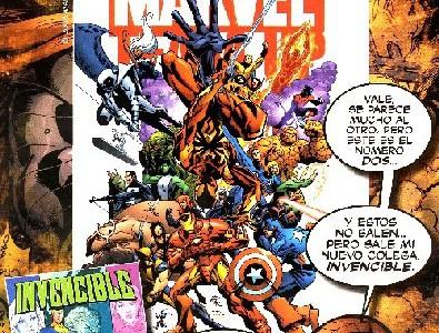 Marvel Monster Team Up #2
