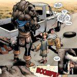 Thor #6, fin del ciclo