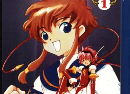 Angelic Layer de Clamp