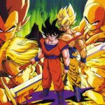 Primer trailer de Dragon Ball Z