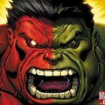 Hulk Rojo, un nuevo personaje