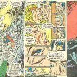La muerte de Supergirl en Crisis Infinita