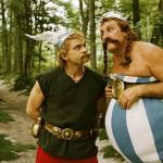 Asterix en los Juegos Olímpicos, la última película del guerrero galo