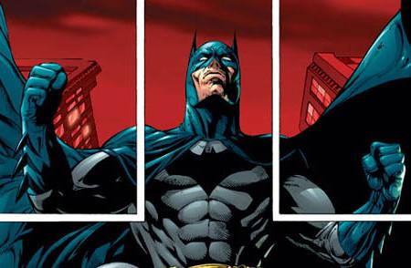 Batman R.I.P. y su posible muerte