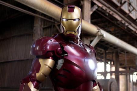 Novedades sobre Iron Man 2