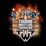 TWF, Lucha de Pulgares en Cartoon Network