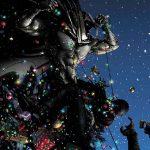 Especiales de Navidad de comics